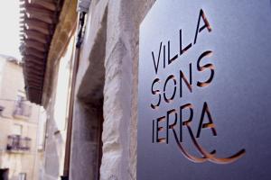 Hotel Villa Sonsierra