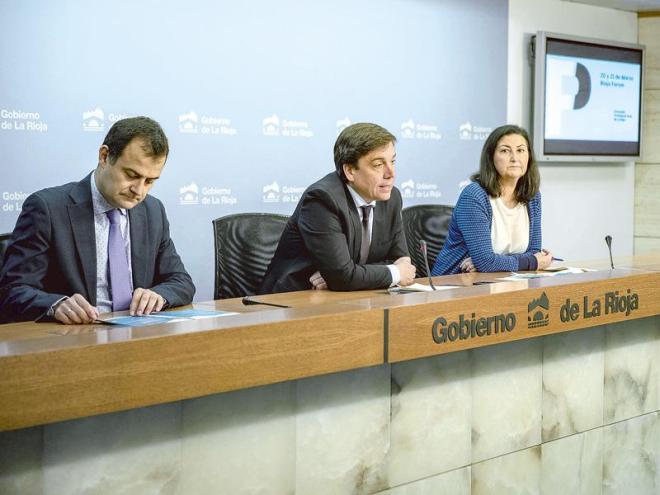 La Rioja refuerza su apuesta por la Formación Profesional