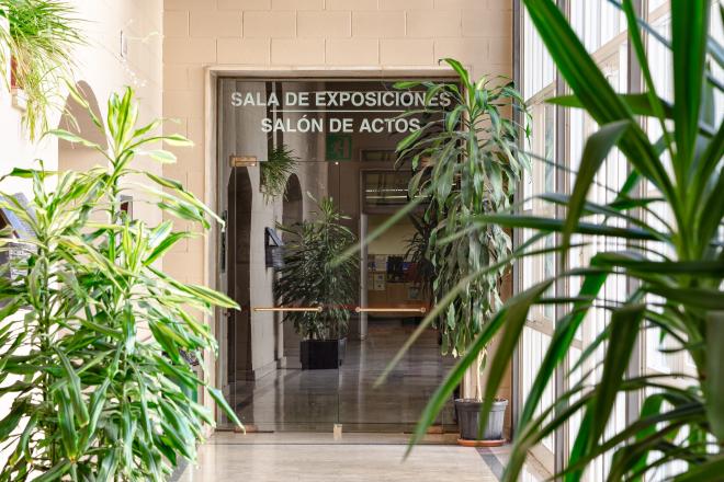 Actividades en la Biblioteca de La Rioja