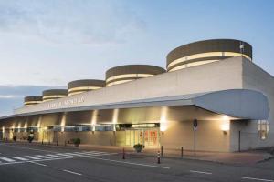 Aeropuerto de Logroño-Agoncillo