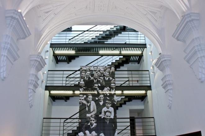 Centro de la Emigración Riojana