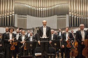 La Filarmónica Eslovaca recala hoy en Riojaforum