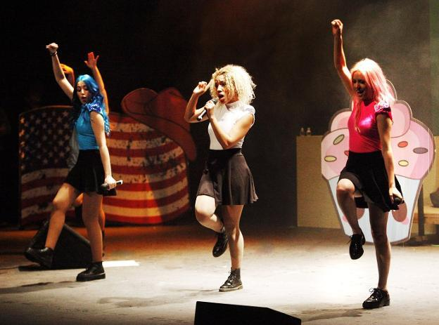 Sweet California regresa a Logroño para actuar en Riojafórum el 2 de junio