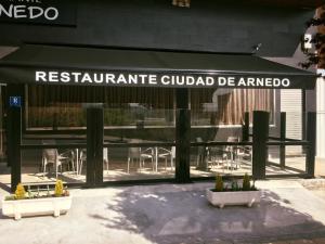 Ciudad de Arnedo