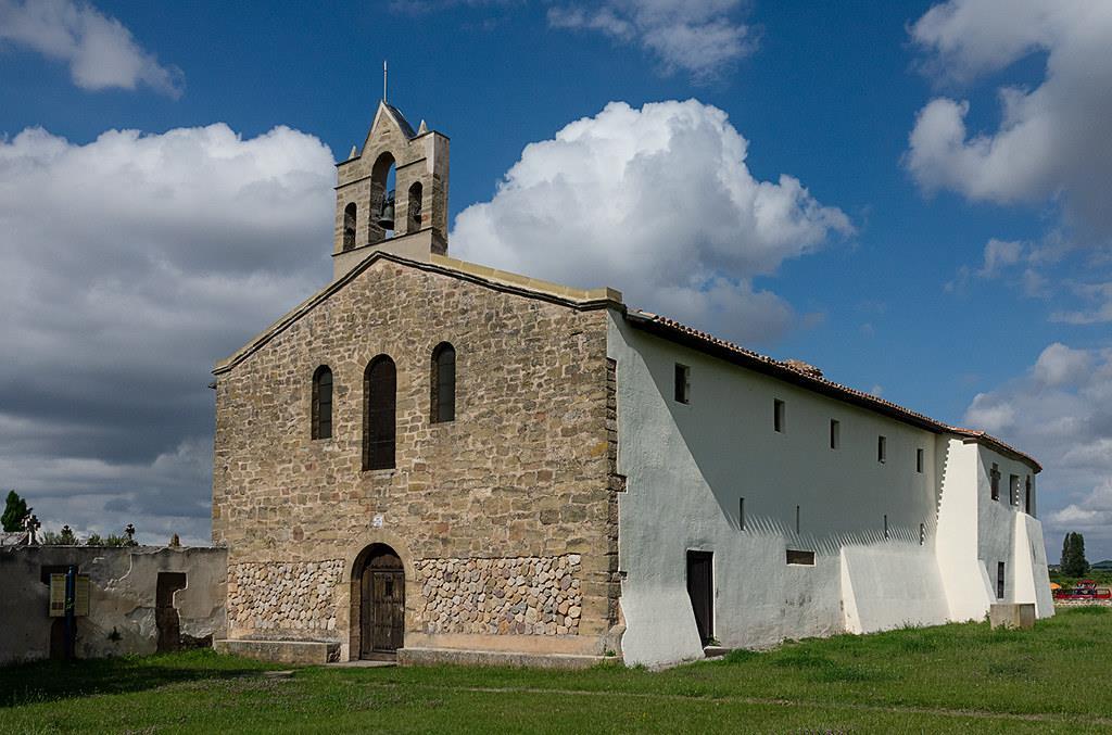Basílica de Santa María de los Arcos - Lugar de interés - La Rioja ...