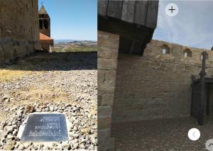 Este otoño viaja al pasado en el Castillo de San Vicente