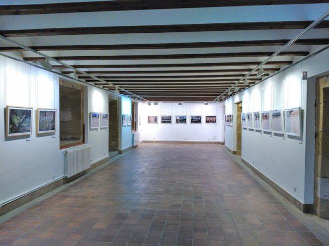 Centro Fundación Caja Rioja-Bankia Haro