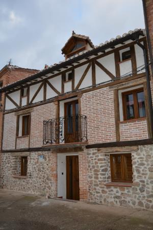 La Casa de Villar