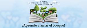 V Semana Forestal de La Rioja