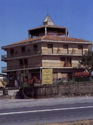 Hotel Portal de La Rioja