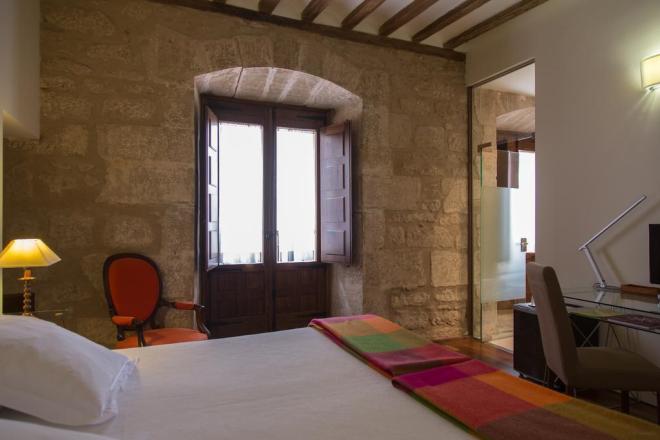 Hotel La Capellanía