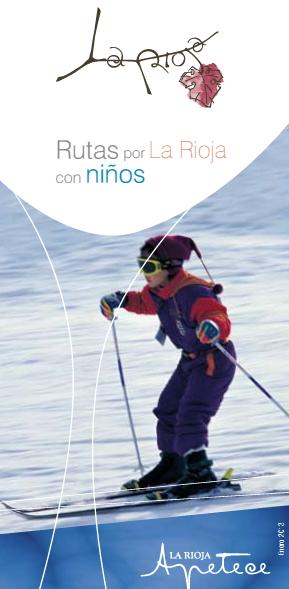 La Rioja Routes with children