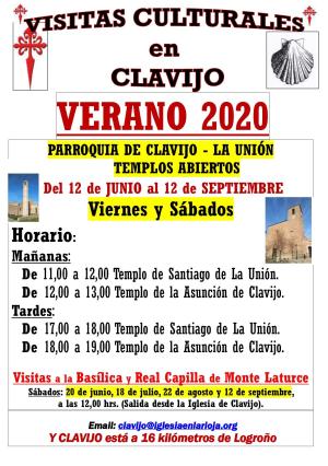 Visitas a la Basílica y Real Capilla de Monte Laturce