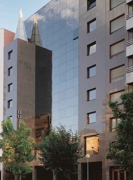 Hotel Mercure Carlton Rioja