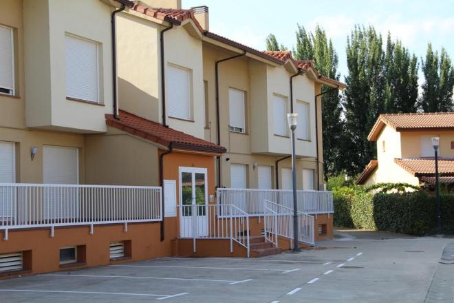 Apartamentos Rivera del Tirón