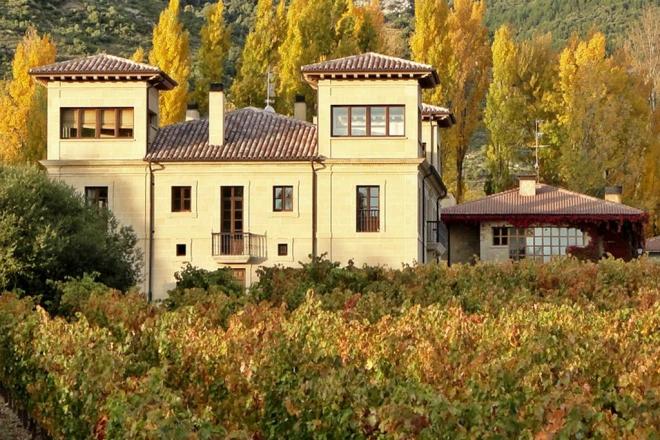 Hospedería del vino