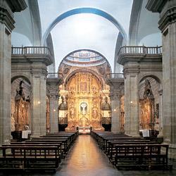 Fiestas en Honor a la Virgen de la Vega