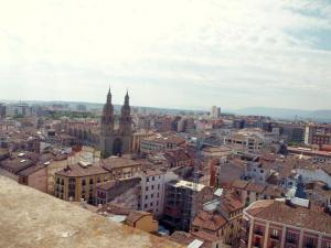 La Rioja y Castilla y León colaboran en la promoción conjunta de sus elementos culturales, patrimoniales y turísticos
