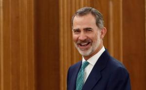 El Rey presidirá en Logroño la proclamación del Premio Princesa de Girona de Artes y Letras