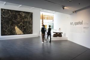 """Exposición """"Arte español a partir de la Colección Würth"""""""