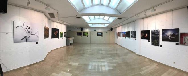 Centro Fundación Caja Rioja-Bankia Calahorra
