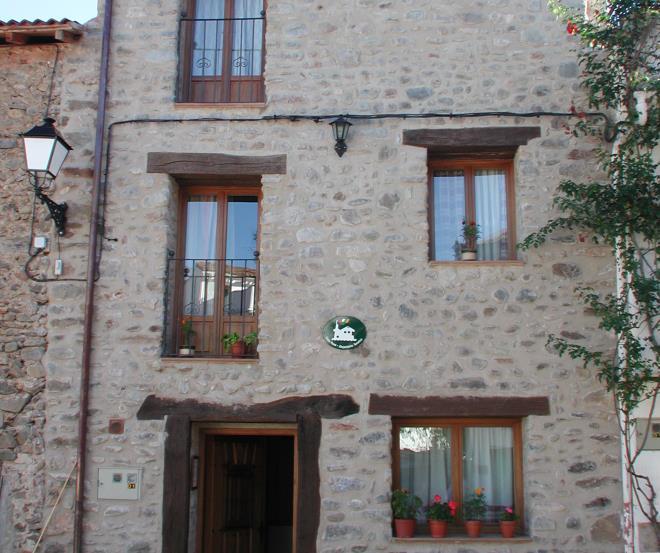 Casa Uyarra