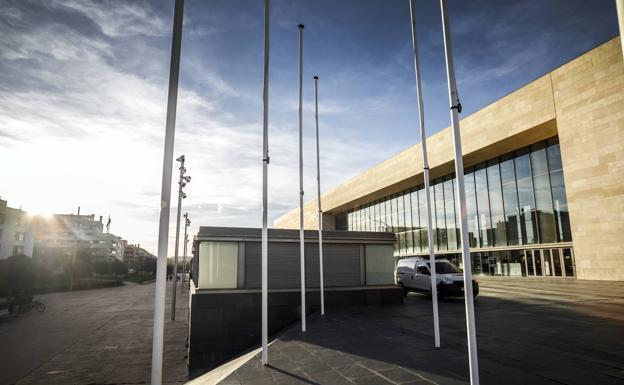 Riojafórum comenzará la temporada el 21 de agosto con un concierto de la Banda Sinfónica de La Rioja