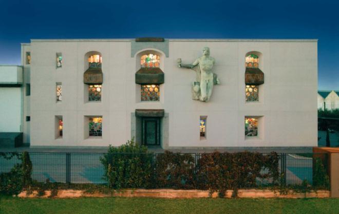 Bodega-Museo Ontañón