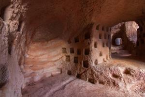 Cueva del Ajedrezado