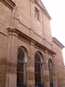 Convento de Nuestra Señora de la Concepción