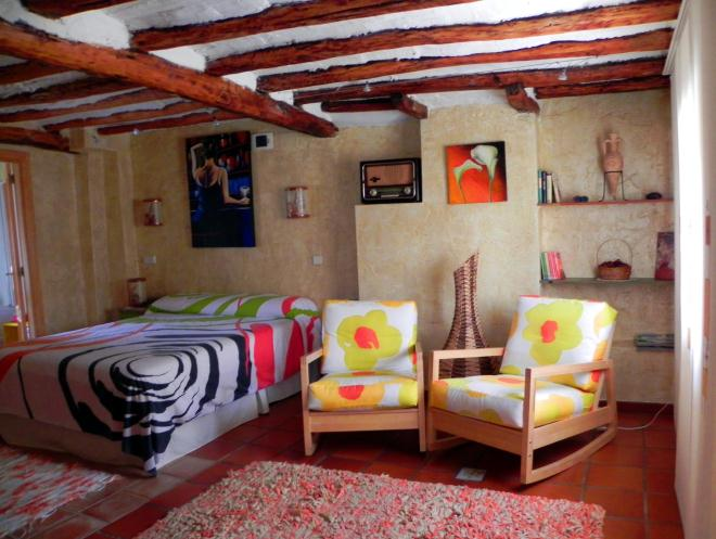 Casa Tila