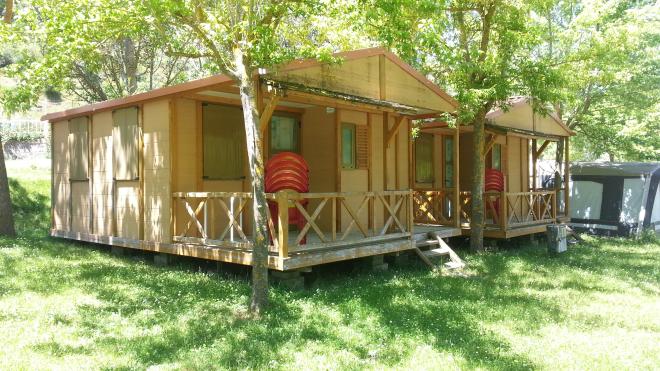 Camping Los Cameros