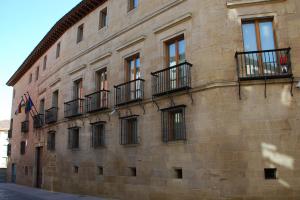 Palacio del Marqués de Monesterio