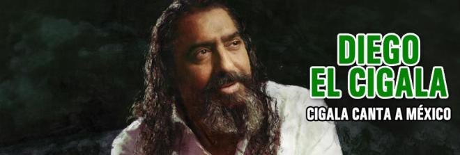 CANCELADO: DIEGO EL CIGALA