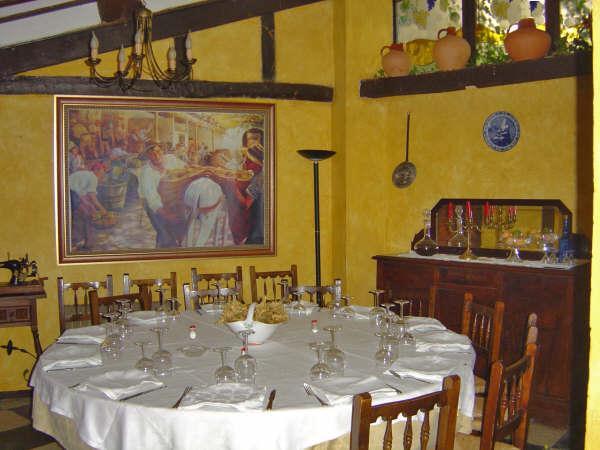 El Rincón del Vino-Logroño