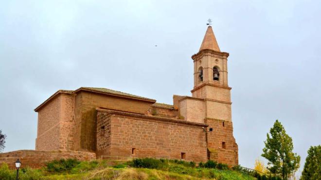 Iglesia de San Saturnino