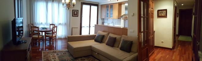 Apartamentos Palacio Azcárate