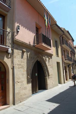 Casa Trastamara