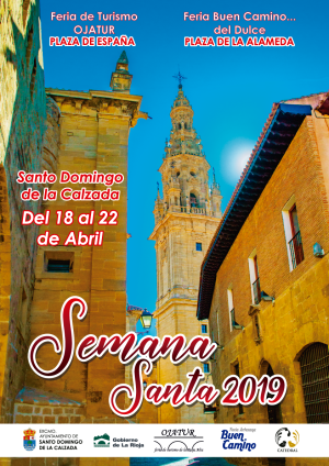 1. Tourismusmesse der Oberen Rioja