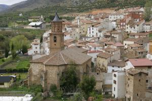 Iglesia de San Servando y San Germán