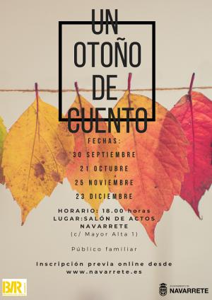 Un otoño de cuento