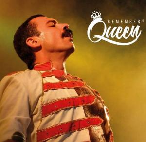 Aplazado el concierto de Remember Queen