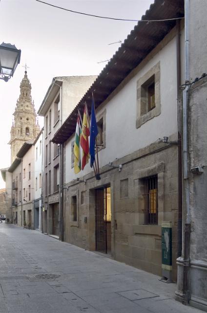 Casa de las Antiguas Carnicerías
