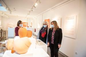 Exposición 'Terra Sigillata'