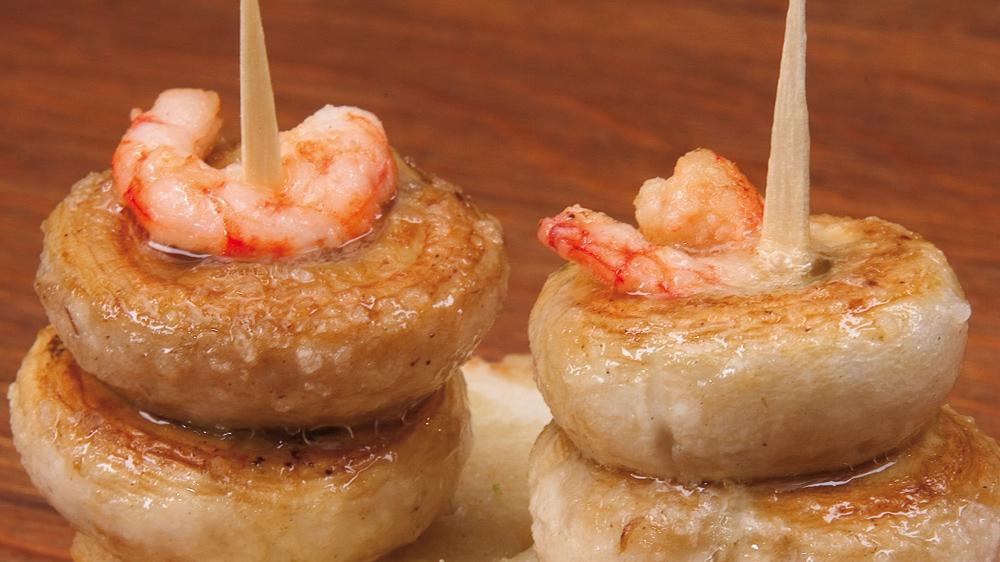 Die Gastronomie von La Rioja