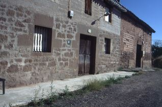 Barrio bodegas Alesanco