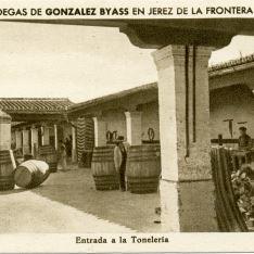 Gonzalez Byass