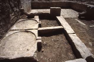 Excavaciones Logroño