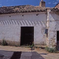 Bodega Alcanadre