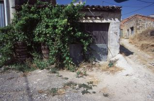Barrio bodegas San Asensio